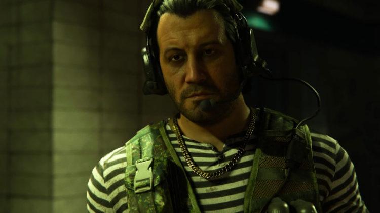 Call of Duty Warzone Season 6