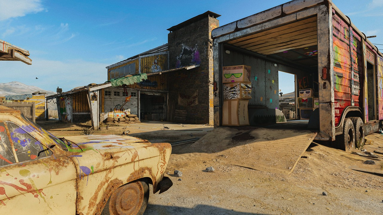 Prop Hunt And New Songs Reportedly Coming To Black Ops Cold War